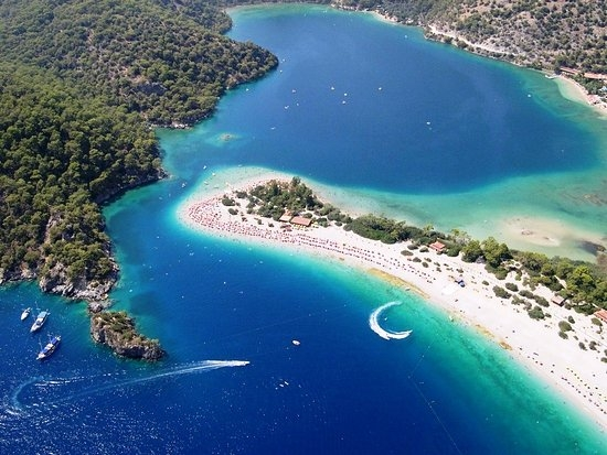 Dalaman Taxi Transfer to Olu deniz £33 perway upto 4 people.  / Cheap Dalaman Bus Transfer to Oludeniz £6,25 perperson per way / Book Oludeniz Transfers from Dalaman Airport at low prices
