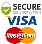Visa and Master Pay